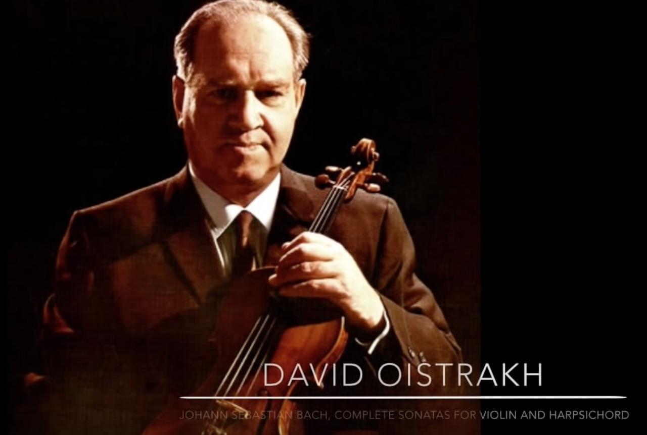Концерт «К 110-летию со дня рождения Давида Ойстраха» – события на сайте «Московские Сезоны»