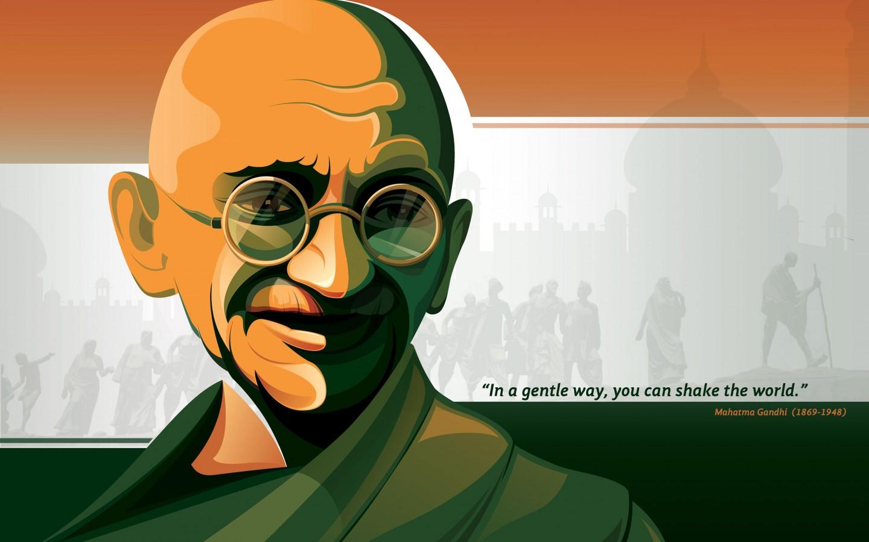 Лекция «Махатма Ганди. Жизнь в поисках истины» – события на сайте «Московские Сезоны»