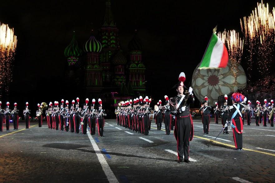 Фестиваль «Спасская башня – 2018» – события на сайте «Московские Сезоны»