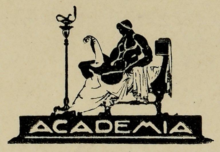 Лекция «Театральные мемуары издательства Academia. 1925–1935» – события на сайте «Московские Сезоны»