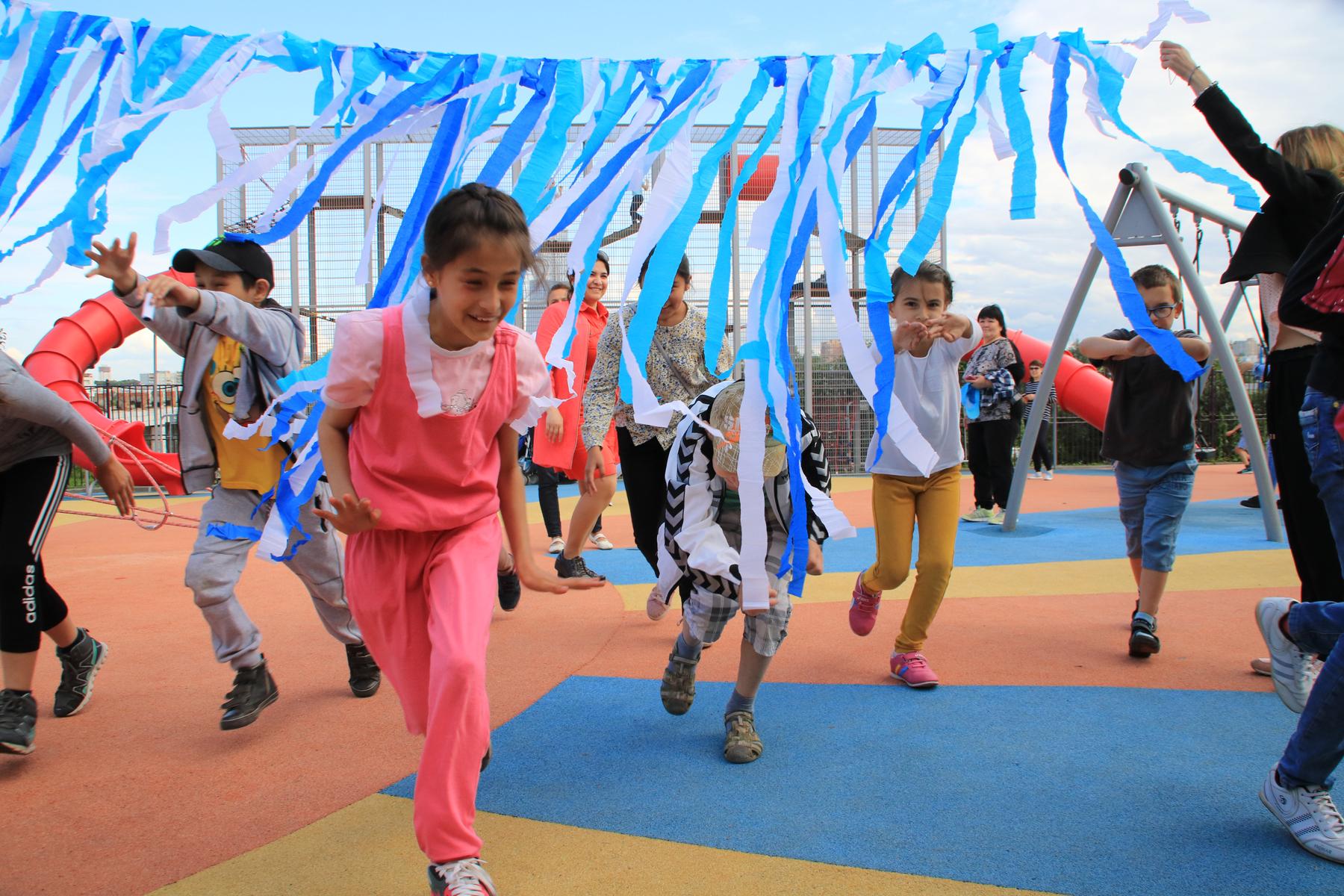 Праздник «Лето в зените» – события на сайте «Московские Сезоны»