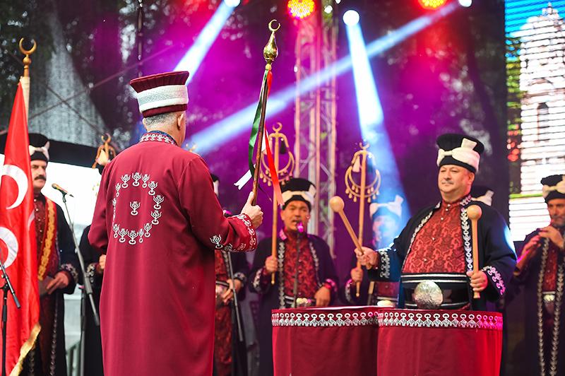Фестиваль Турции – события на сайте «Московские Сезоны»
