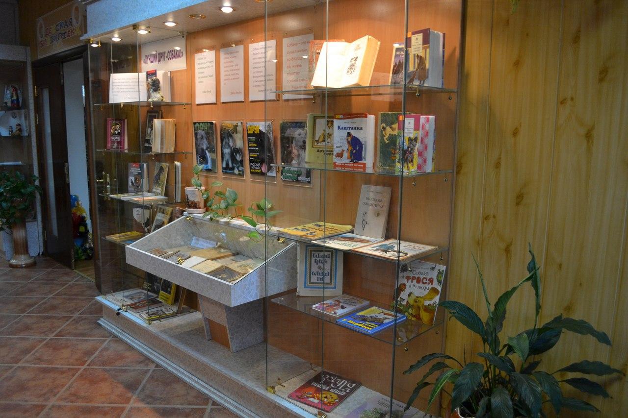 День открытых дверей библиотеки Дома культуры «Дружба» – события на сайте «Московские Сезоны»