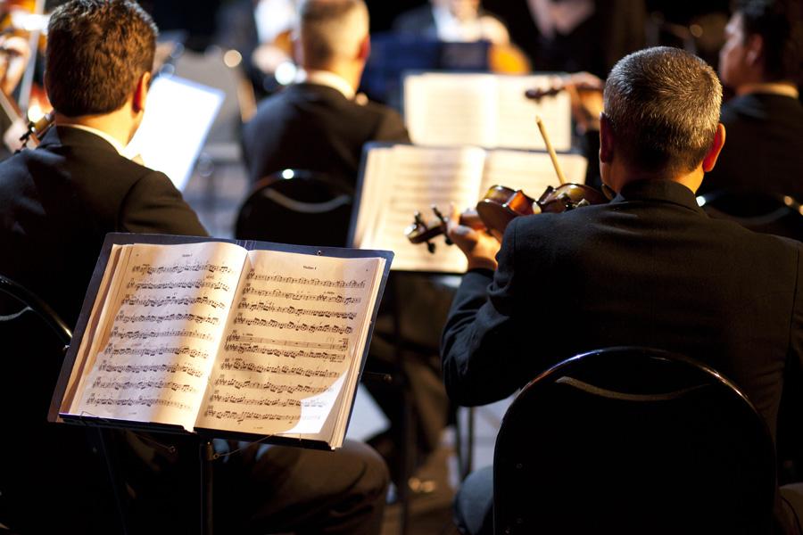 Венский филармонический Штраус-оркестр – события на сайте «Московские Сезоны»