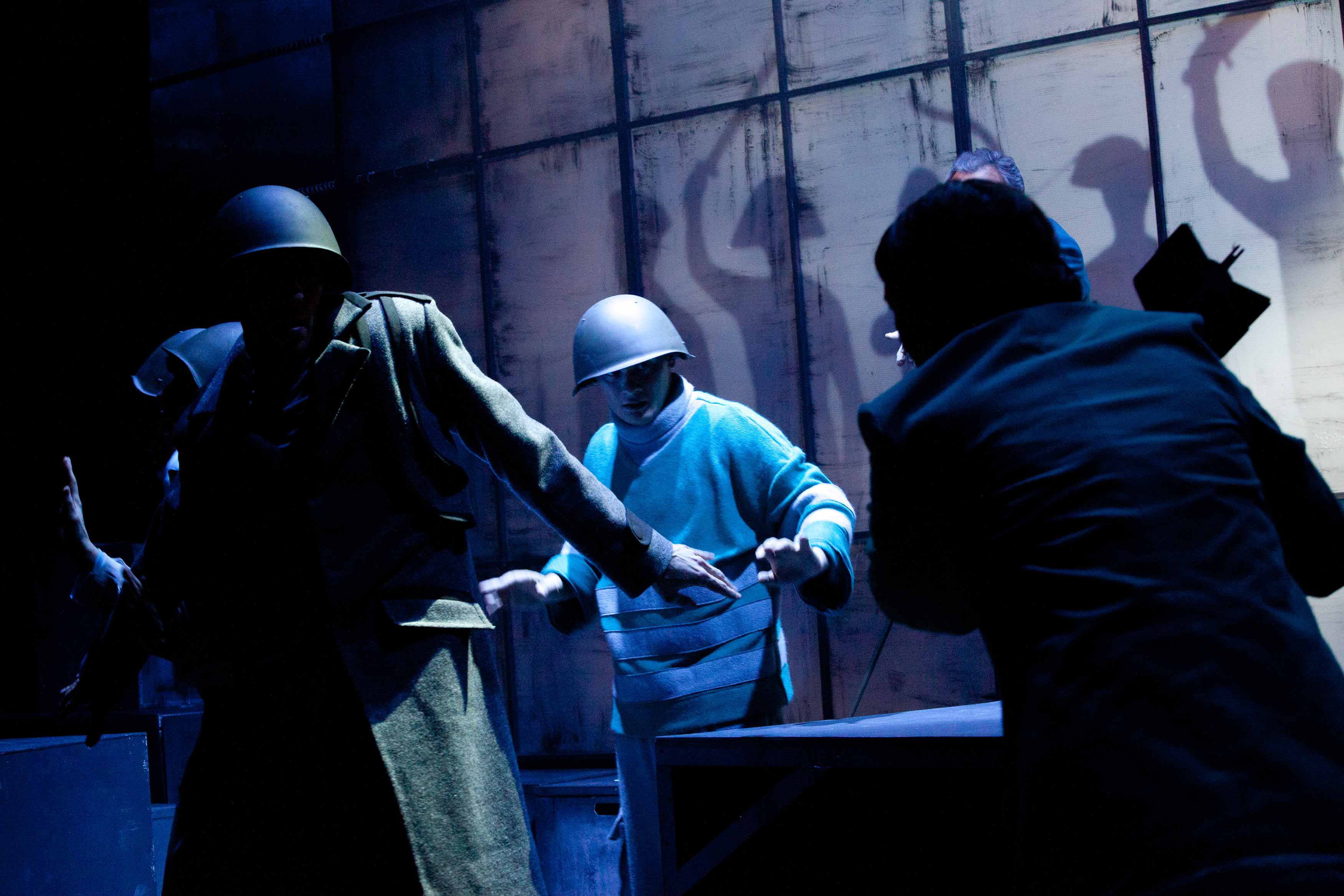 Опера «Тайна семьи Уингрейв» – события на сайте «Московские Сезоны»