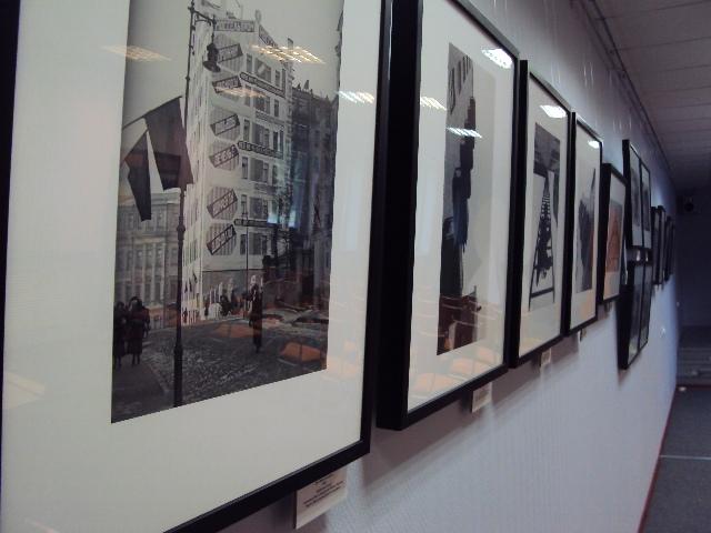 Фотовыставка «Москва Александра Родченко» – события на сайте «Московские Сезоны»
