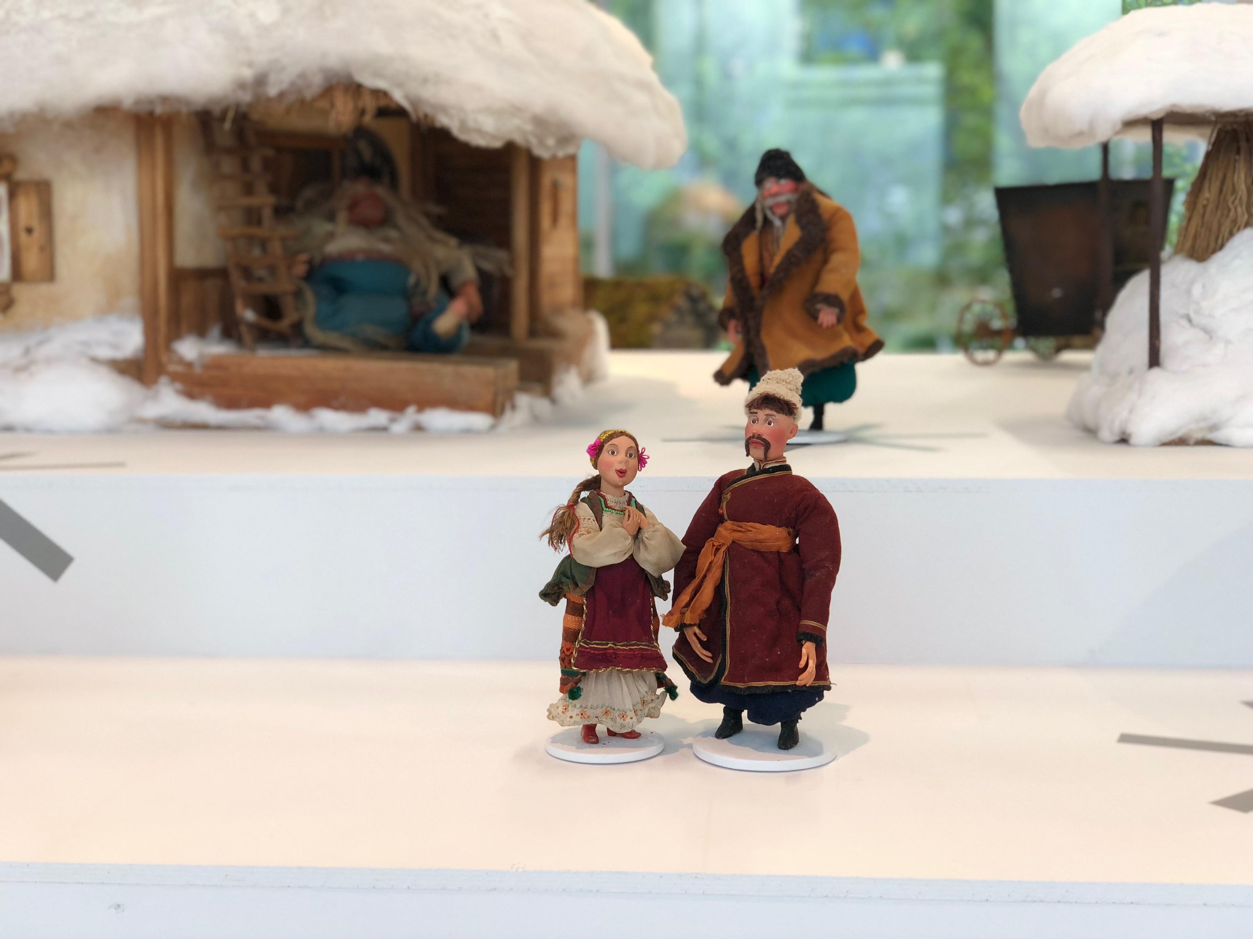 Ночь кино в Музее кино – события на сайте «Московские Сезоны»
