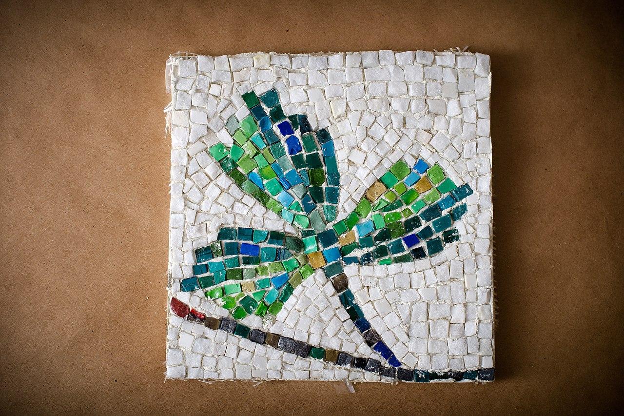 Музейные мастерские «Искусство мозаики» – события на сайте «Московские Сезоны»