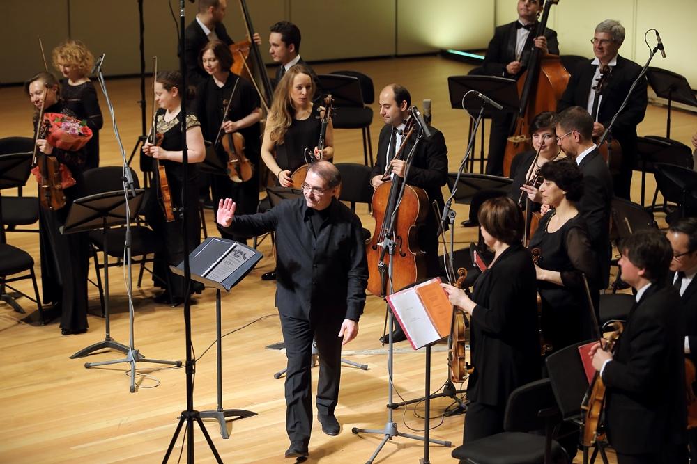 Концерт «Шедевры и премьеры» – события на сайте «Московские Сезоны»