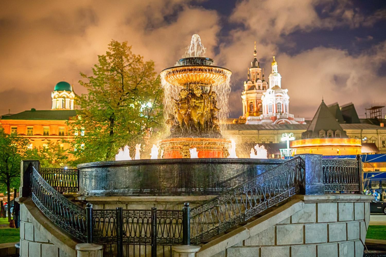 Выставка «ВадяНадя. Москва и окрестности» – события на сайте «Московские Сезоны»
