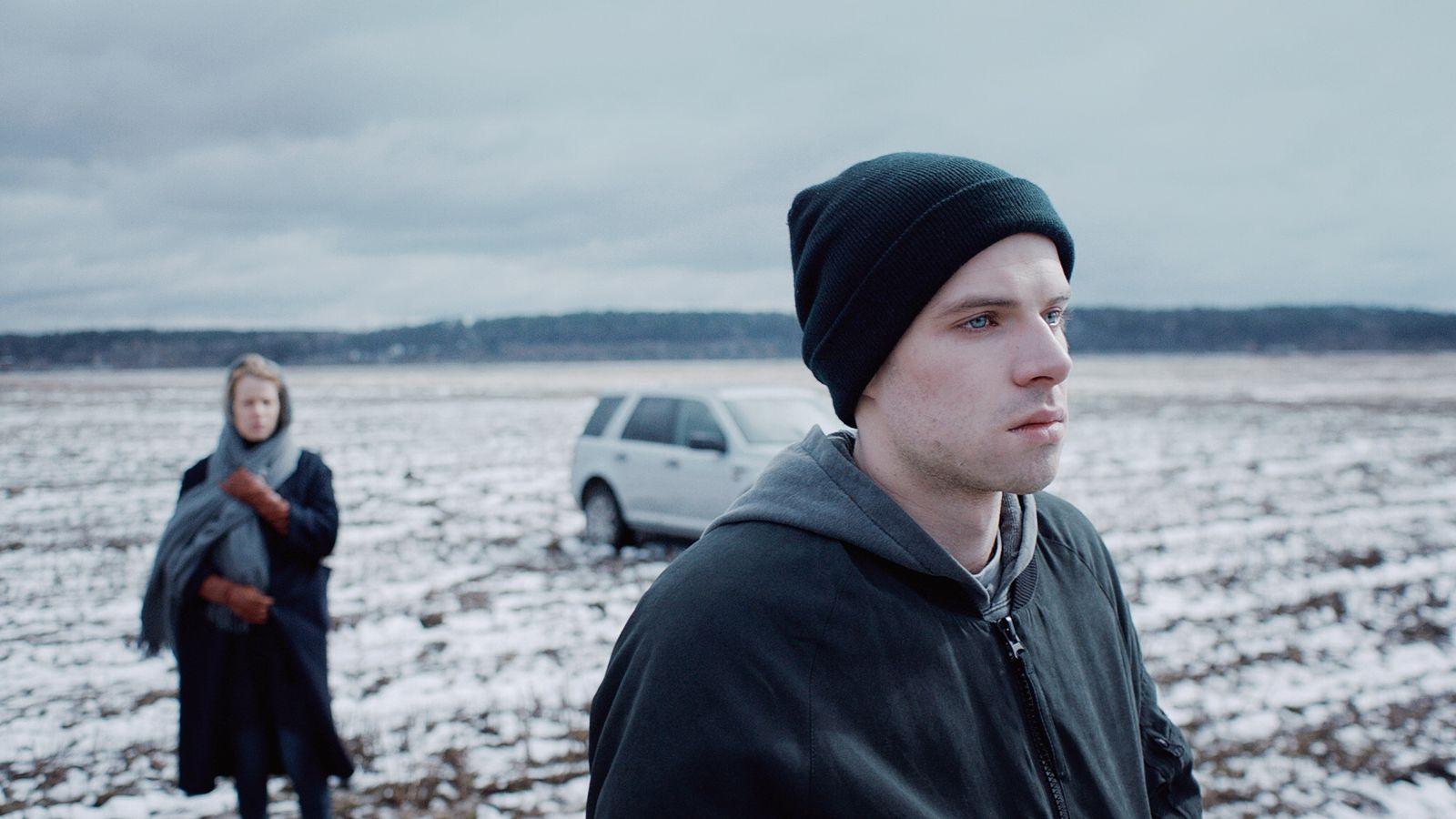 Предпремьерный показ «Кислота» – события на сайте «Московские Сезоны»