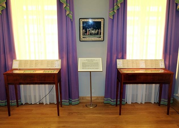 Выставка «Слепки с гемм и камей» – события на сайте «Московские Сезоны»