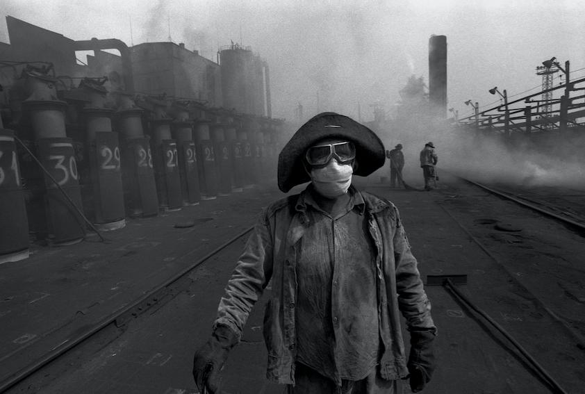 Выставка сибирской фотографии «Труд – цель, идея» – события на сайте «Московские Сезоны»
