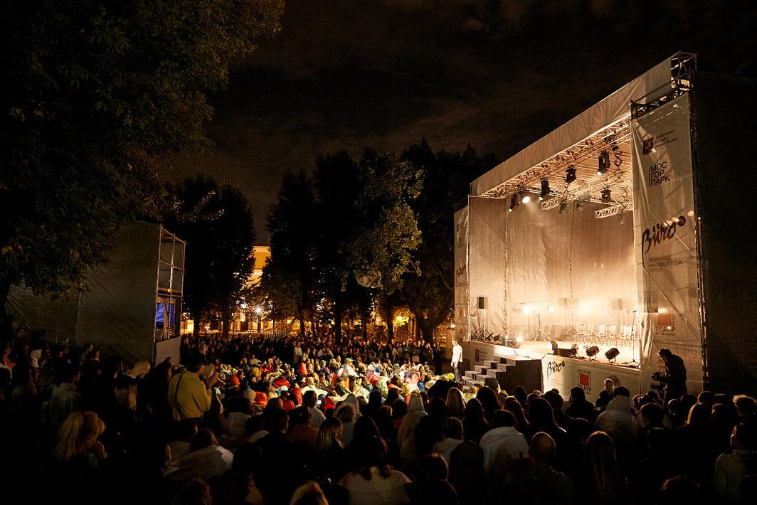 Фестиваль «Театральный марш» – события на сайте «Московские Сезоны»