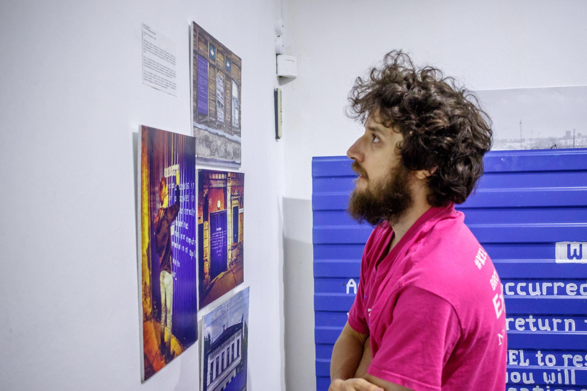 Выставка «Искусство в городе» – события на сайте «Московские Сезоны»