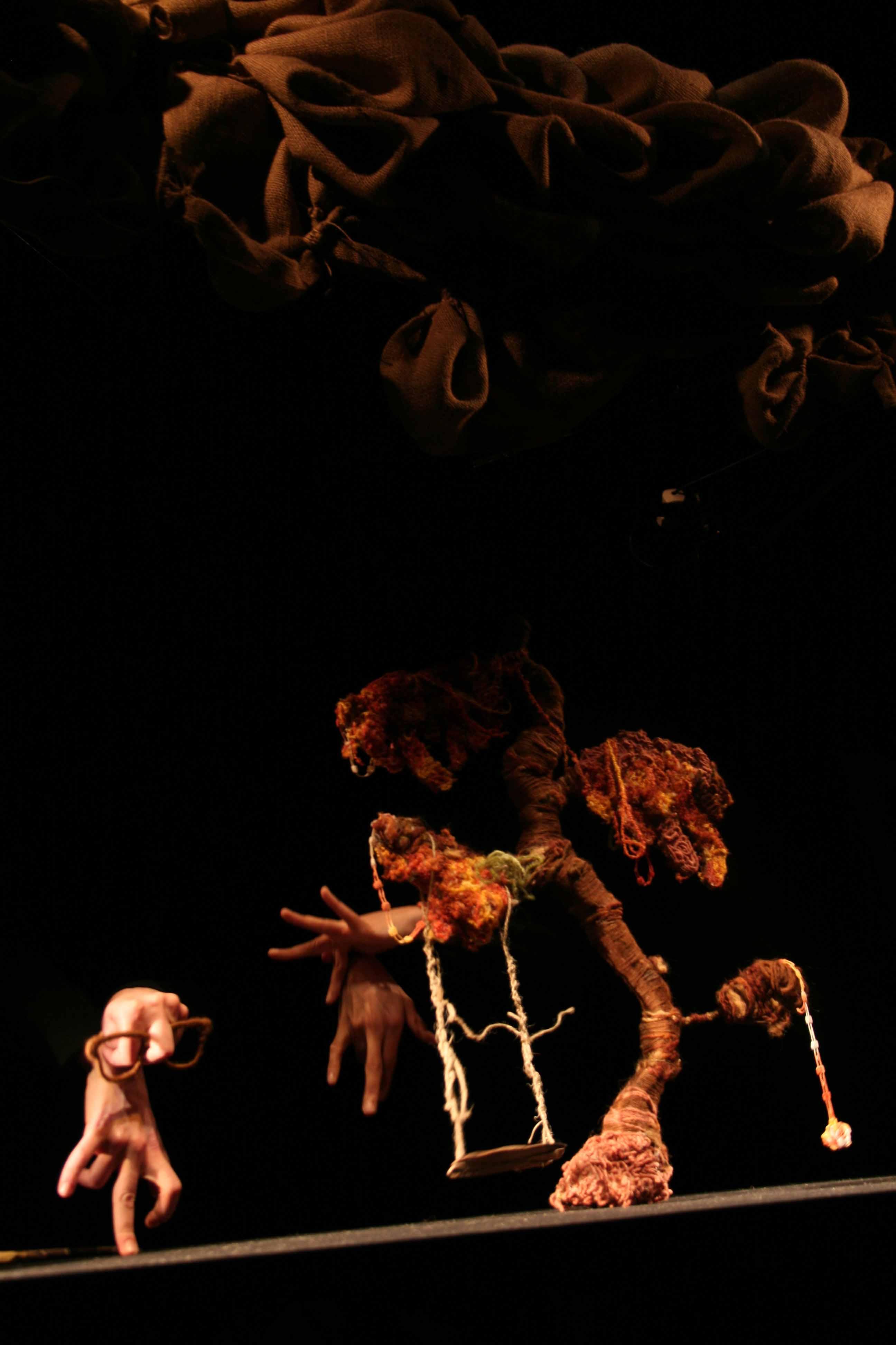 Спектакль «Сказка, упавшая с небес» – события на сайте «Московские Сезоны»