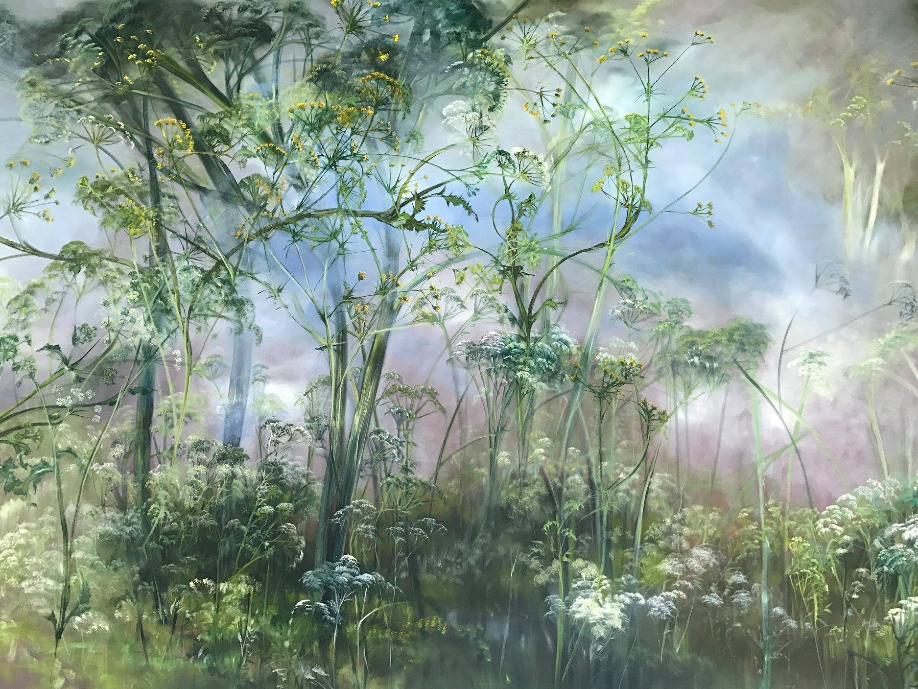 Выставка «Природа жизни» – события на сайте «Московские Сезоны»