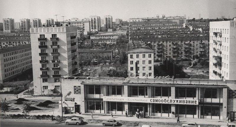 Выставка «Из Черемушек в Котлы. Близкая история» – события на сайте «Московские Сезоны»