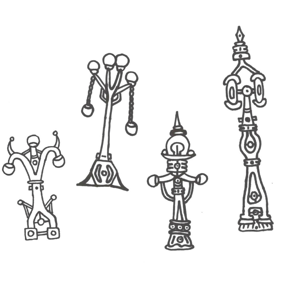 Выставка «Волшебный фонарь» – события на сайте «Московские Сезоны»