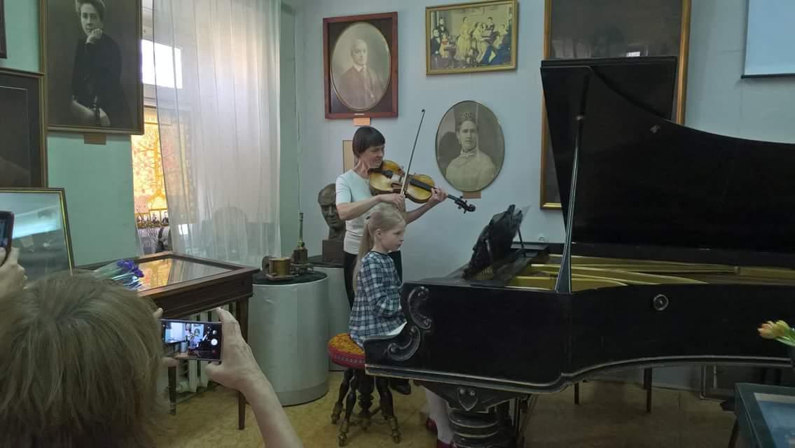 Концерт-спектакль «Послушайте!» – события на сайте «Московские Сезоны»