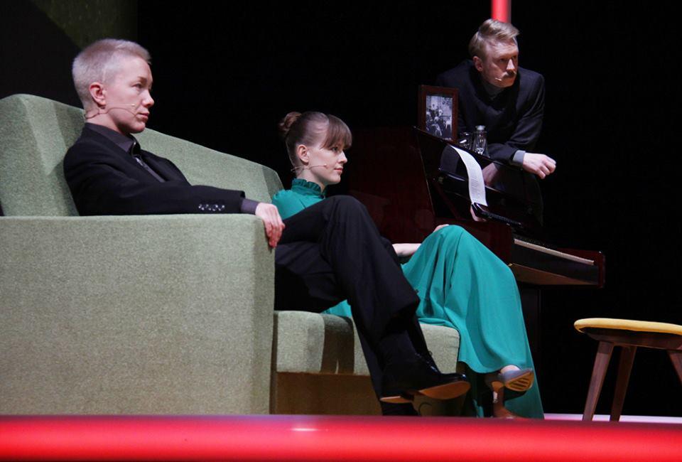 Спектакль «Три сестры» – события на сайте «Московские Сезоны»