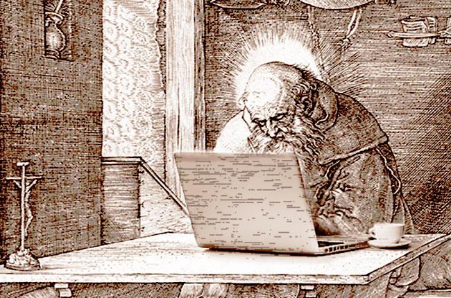 Лекция «Эволюция текста: чем книга третьего тысячелетия отличается от книг-предшественниц» – события на сайте «Московские Сезоны»