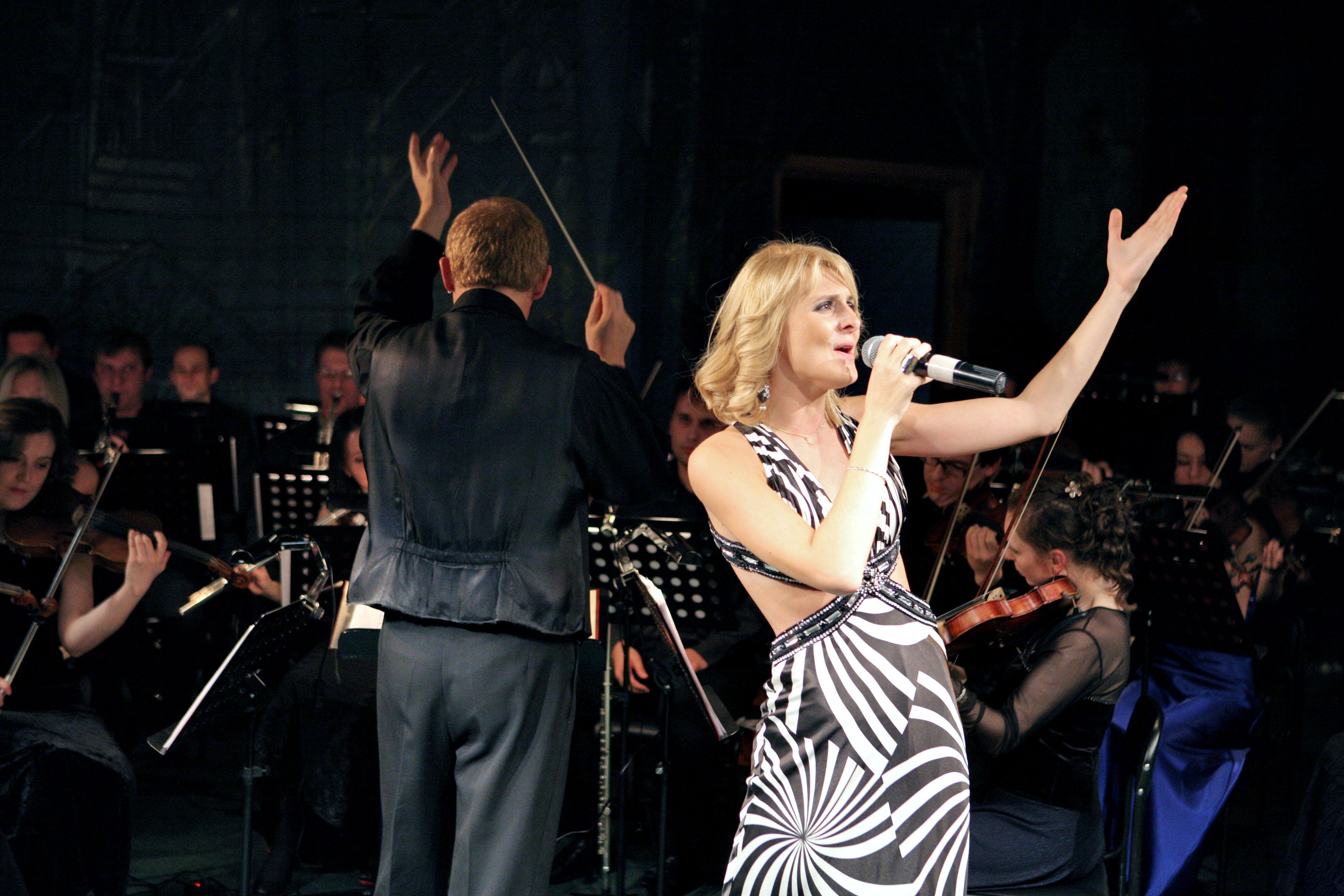 Гала-концерт, посвященный открытию большого зала театра – события на сайте «Московские Сезоны»