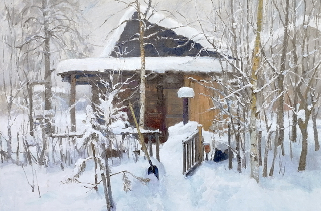 Выставка «Жизнь в цвете» – события на сайте «Московские Сезоны»