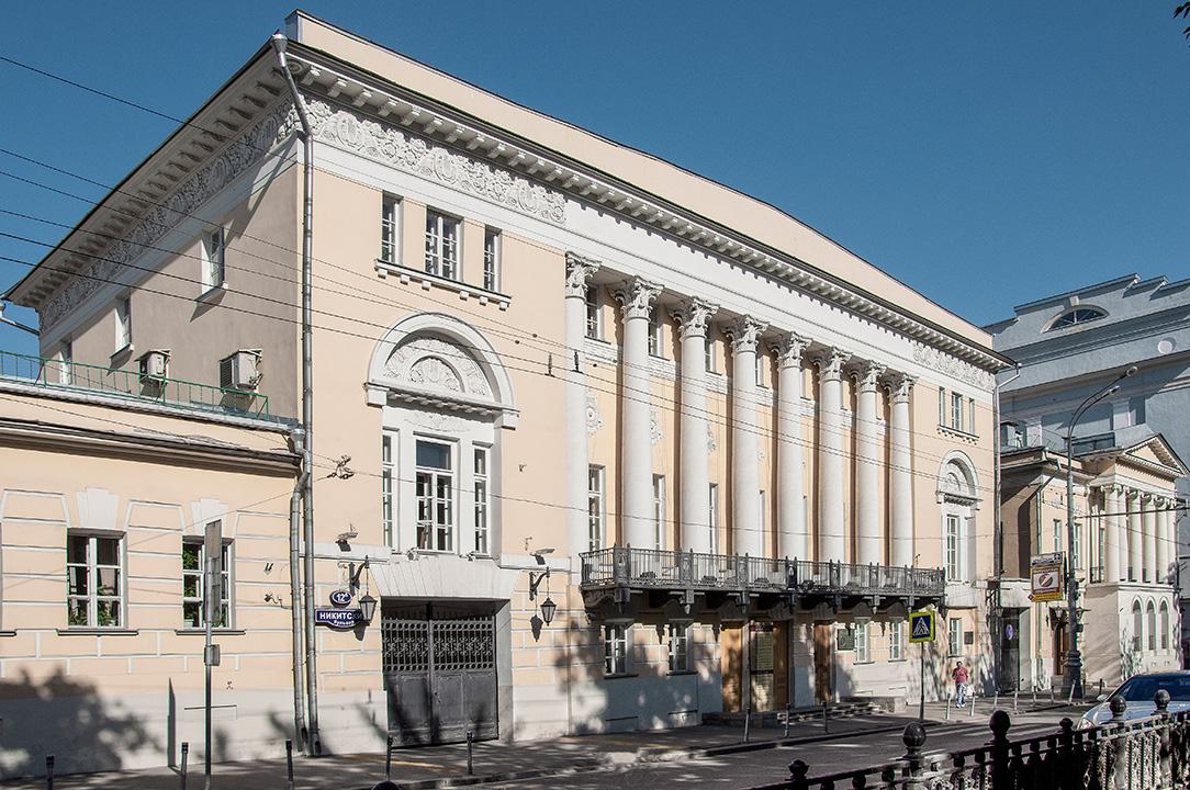 Выставка «Белый тигр Запада идет на Восток» – события на сайте «Московские Сезоны»