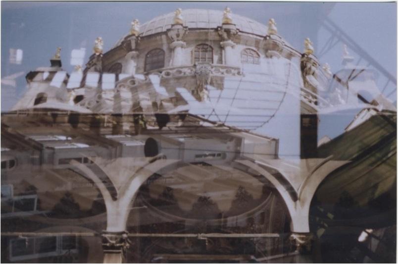 Выставка «Приближение. Личное пространство» – события на сайте «Московские Сезоны»