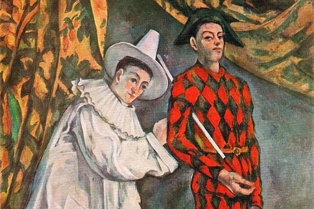 Лекция «Весь мир – театр. Европейский театр XVI–XVII веков» – события на сайте «Московские Сезоны»