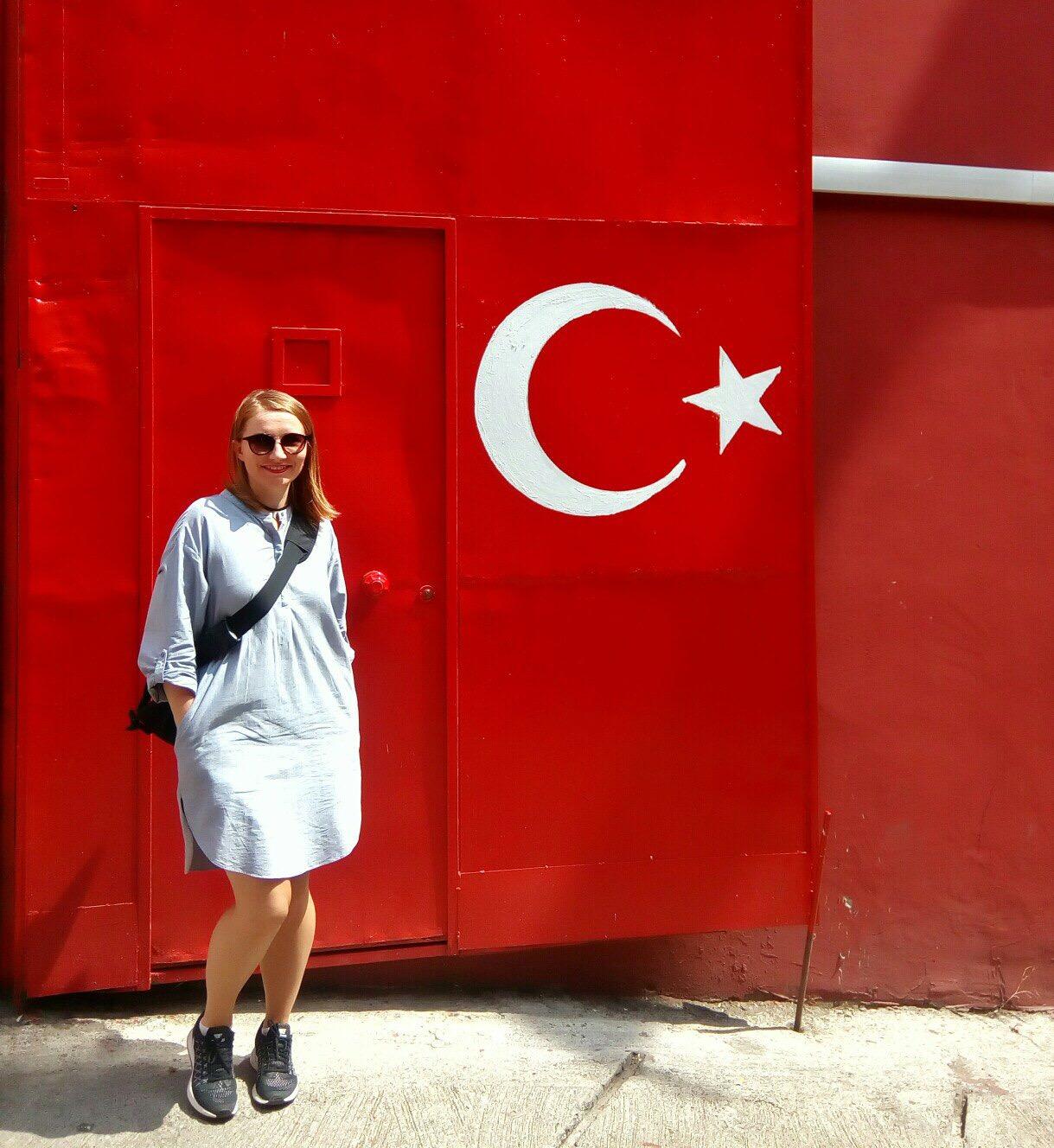 Лекция «Современное искусство Турции» – события на сайте «Московские Сезоны»
