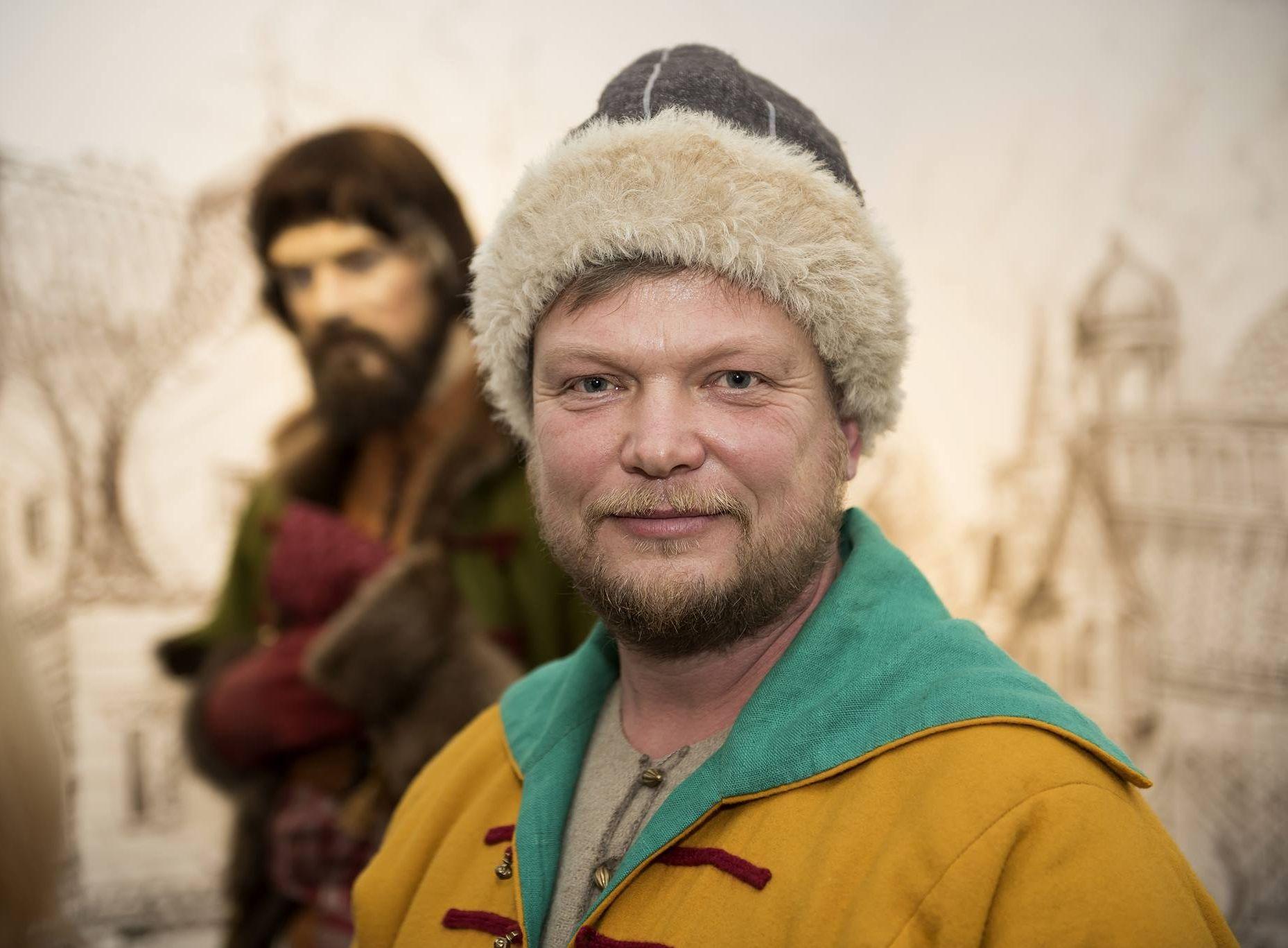 Праздник «Елка в «Стрелецких палатах» – события на сайте «Московские Сезоны»