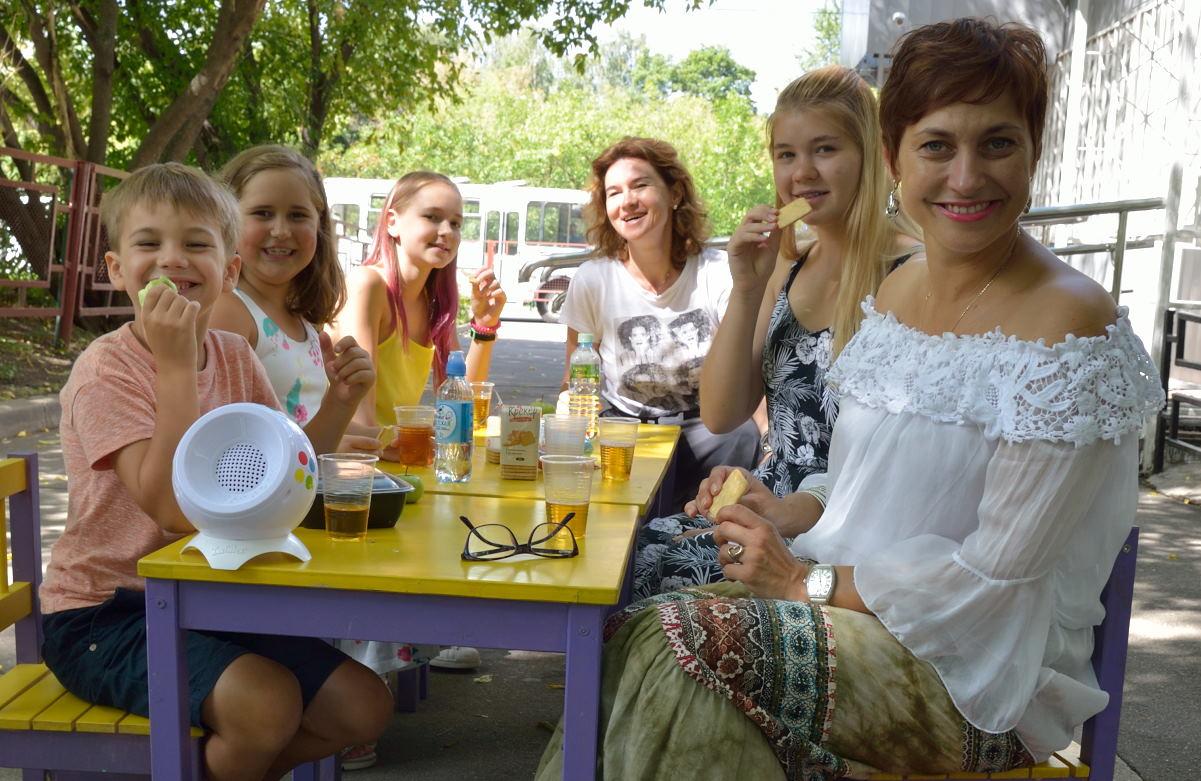 Интенсив по английскому языку Autumn Activities – события на сайте «Московские Сезоны»