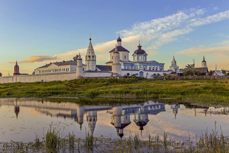 Лекция «Московское купечество и монастыри» – события на сайте «Московские Сезоны»