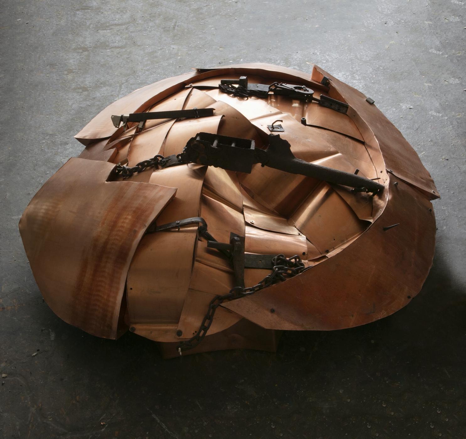 Выставка «Наталия Турнова. Безмолвствующие» – события на сайте «Московские Сезоны»