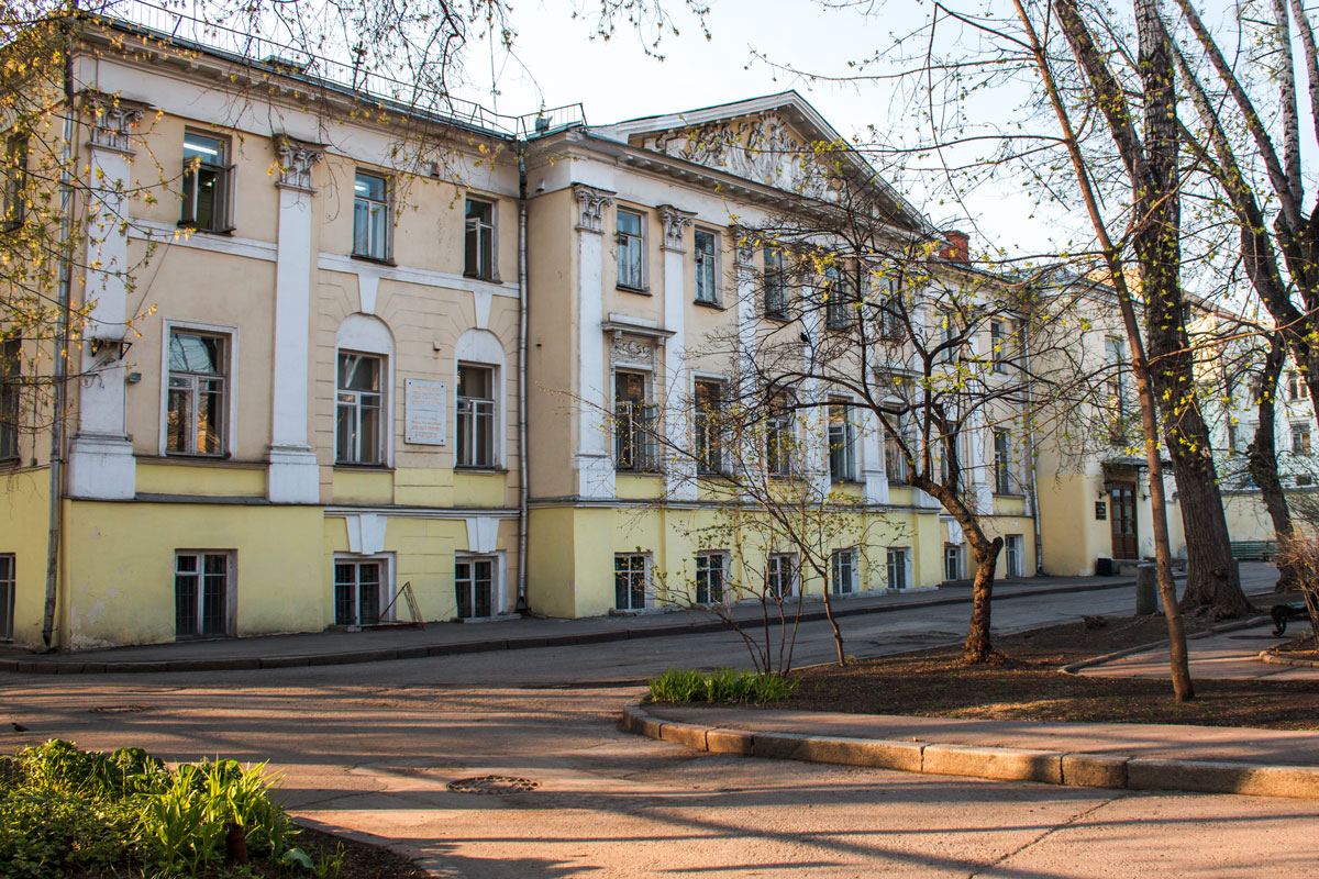 Лекция «Творческий путь Александра Блока» – события на сайте «Московские Сезоны»