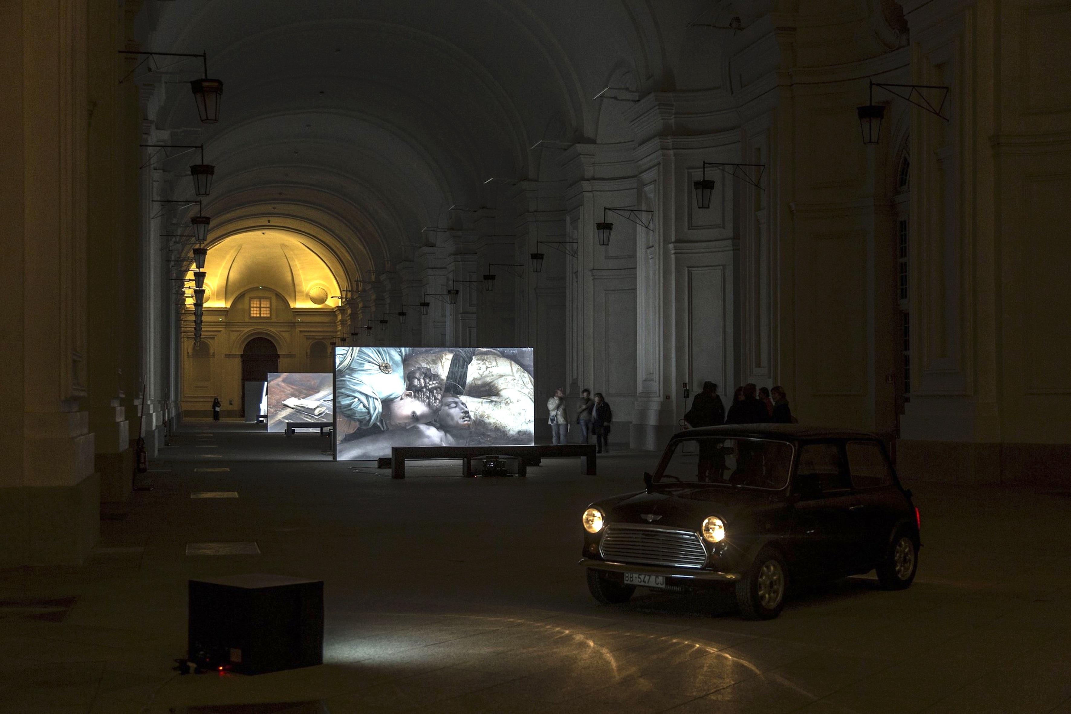 Выставка «Искусство памяти» – события на сайте «Московские Сезоны»