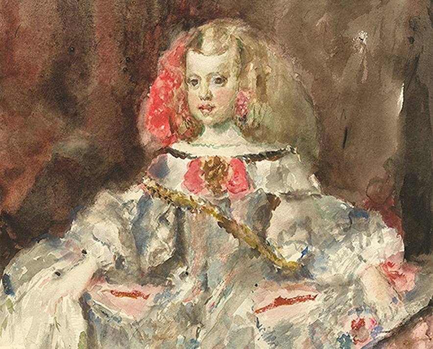 Выставка «Артур Фонвизин (1883–1973). Остановись, мгновенье...» – события на сайте «Московские Сезоны»