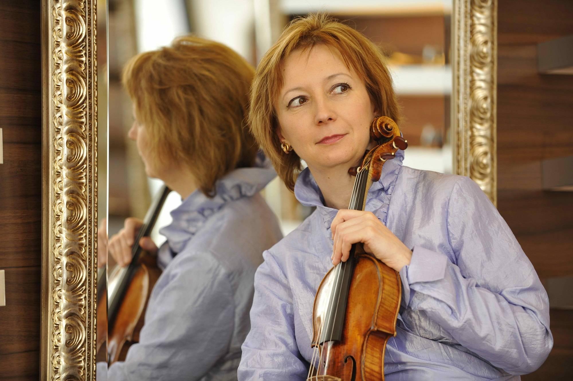 Концерт «Гармония полярностей» – события на сайте «Московские Сезоны»