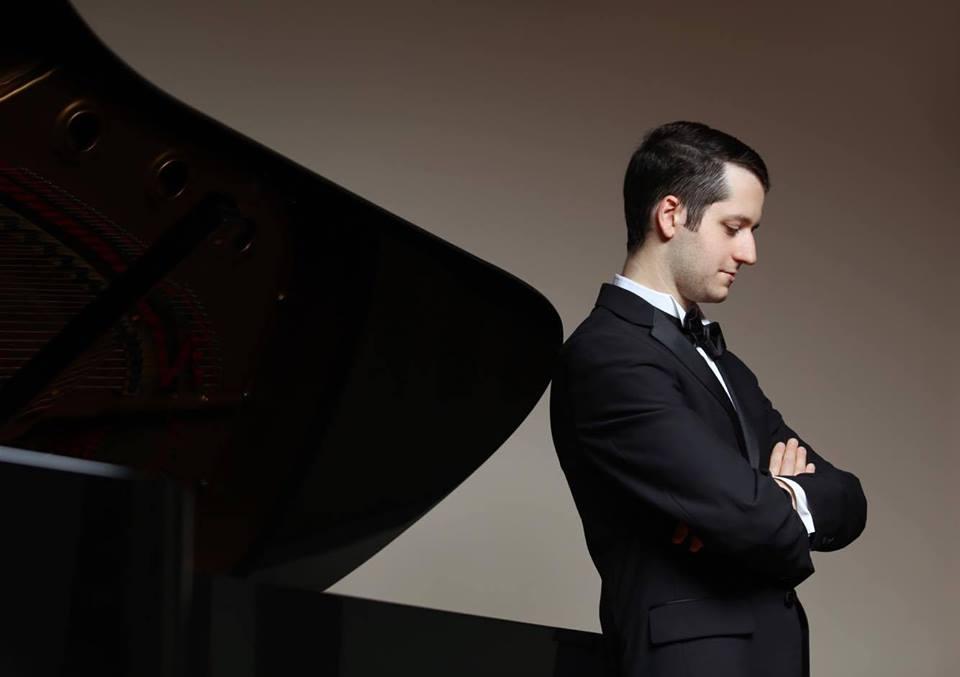 Концерт «Зимние грезы. Чайковский» – события на сайте «Московские Сезоны»