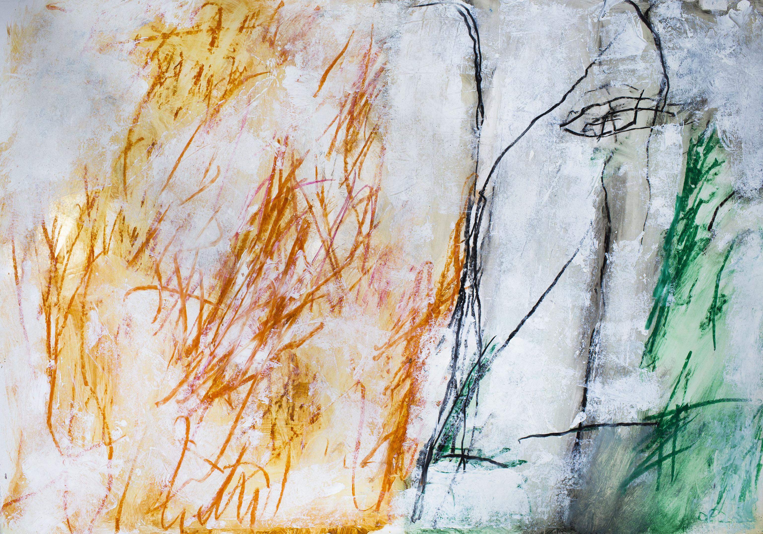 Выставка «Свобода. Выживание. Взаимодействие» – события на сайте «Московские Сезоны»