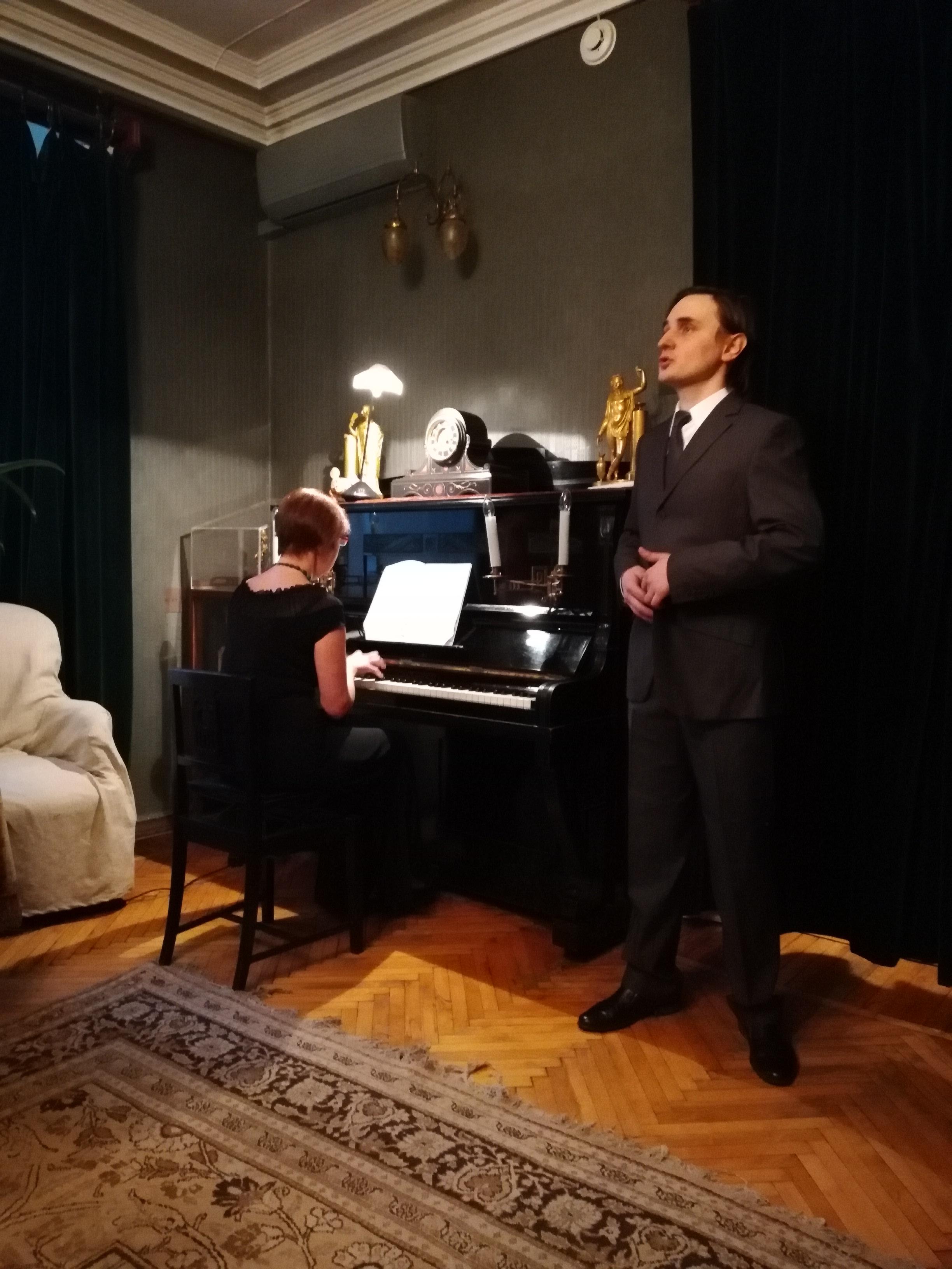 Концерт «Музыкальный фейерверк» – события на сайте «Московские Сезоны»