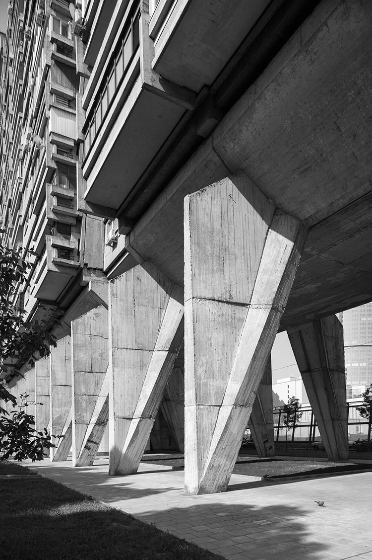 Лекция «Советский модернизм. Архитектура наступившего будущего» – события на сайте «Московские Сезоны»