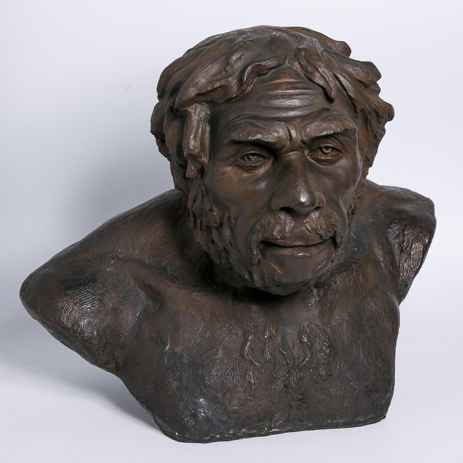 Выставка «Храп пещерного медведя» – события на сайте «Московские Сезоны»