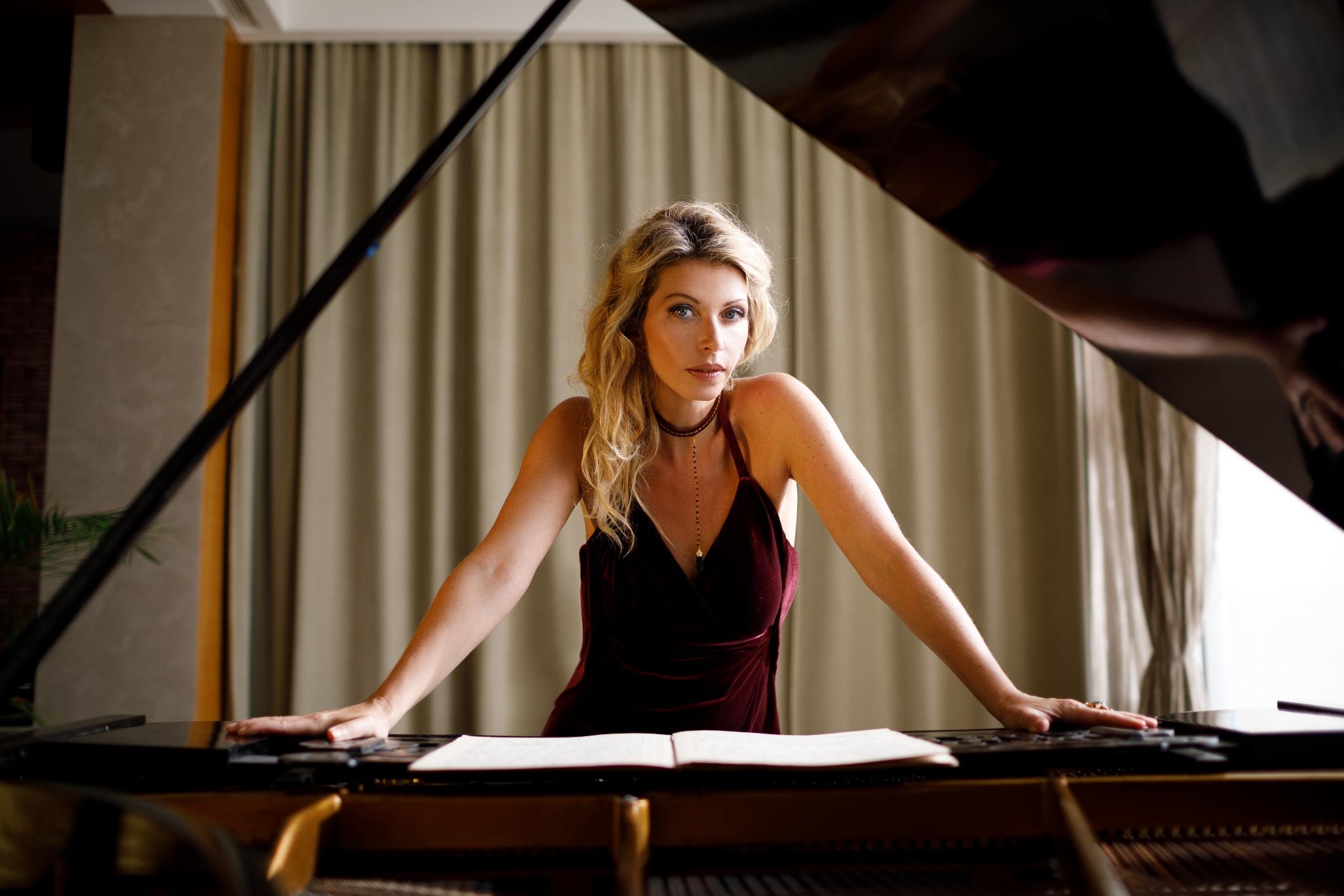 Концерт «Парафразы для двух фортепиано» – события на сайте «Московские Сезоны»