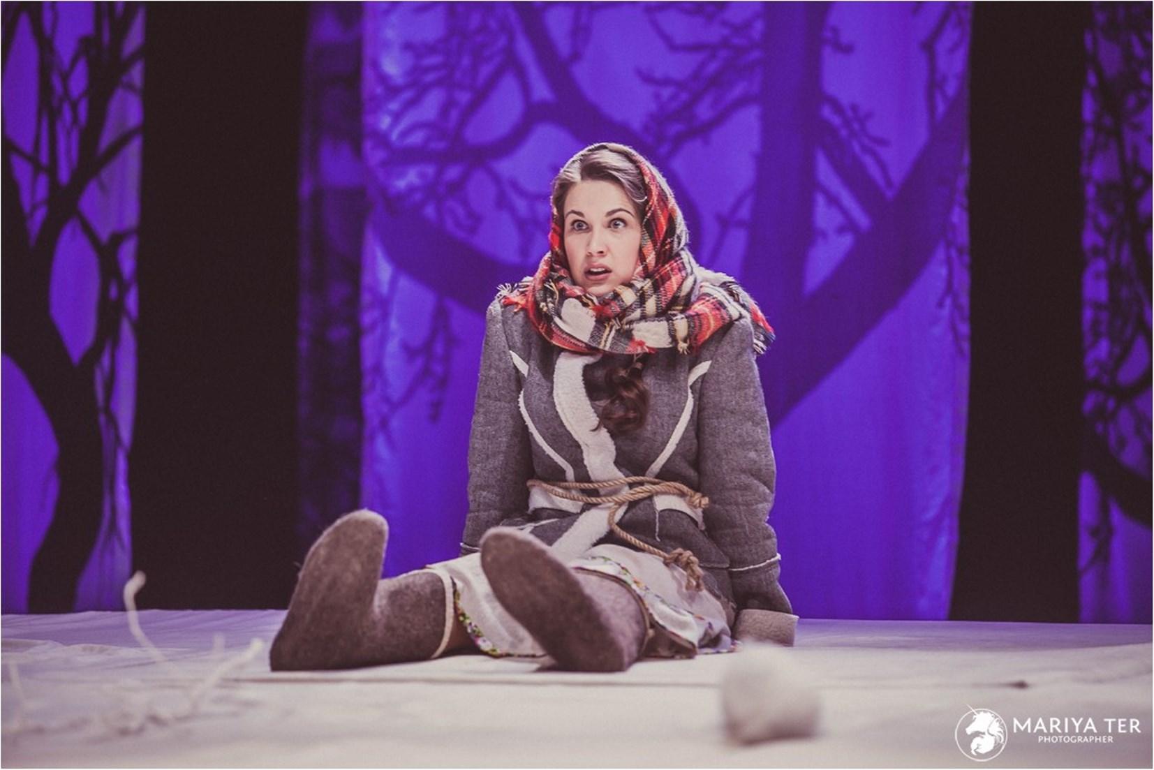 Спектакль «Двенадцать месяцев» – события на сайте «Московские Сезоны»