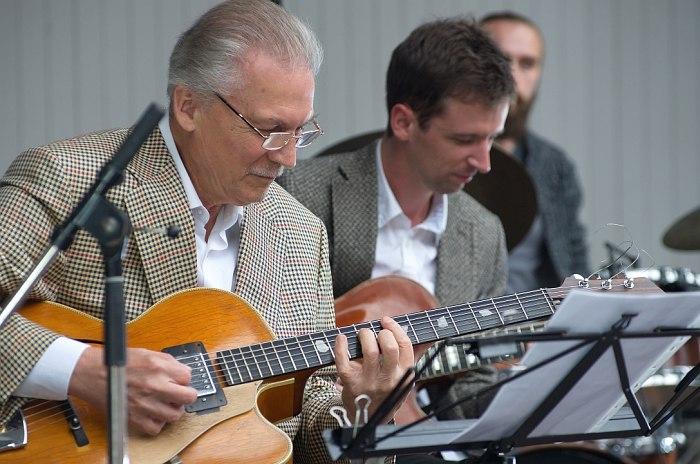 Концерт «Гитарные формы» – события на сайте «Московские Сезоны»