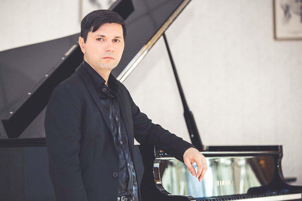Концерт «Россия и Италия – о любви на разных языках» – события на сайте «Московские Сезоны»