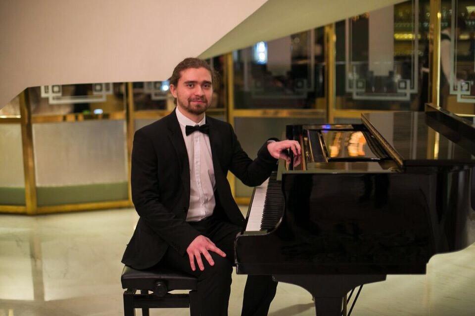 Концерт «Красота и сила звучания альтового звука» – события на сайте «Московские Сезоны»